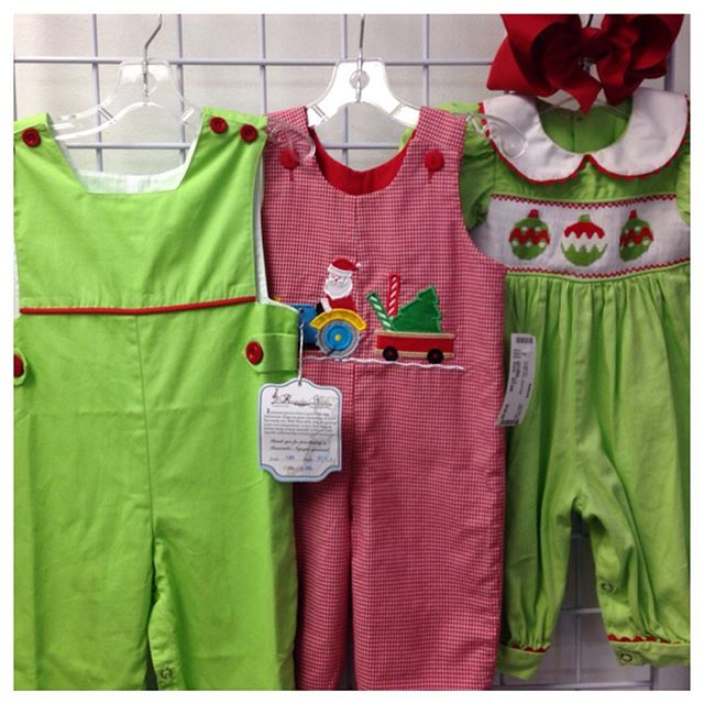 Last Day of Buy 2, Get 1 FREE on ALL Clothing @ REfinery Kids!#batonrouge #smocked #refinerykids #gobr #225 #christmas2015
