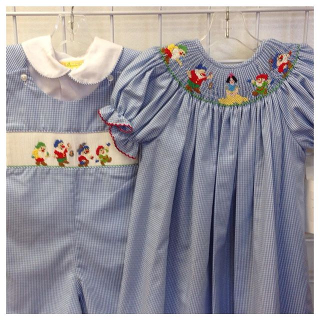 How cute are these new with tags Disney brother sister outfits?!#refinerykids #batonrouge #225 #idratherbeatdisney