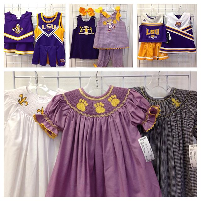 It's a beautiful day to come & shop! Fall & Winter are flooding in!#225 #batonrouge #refinerykids #lsu #purpleandgold #saints#blackandgold