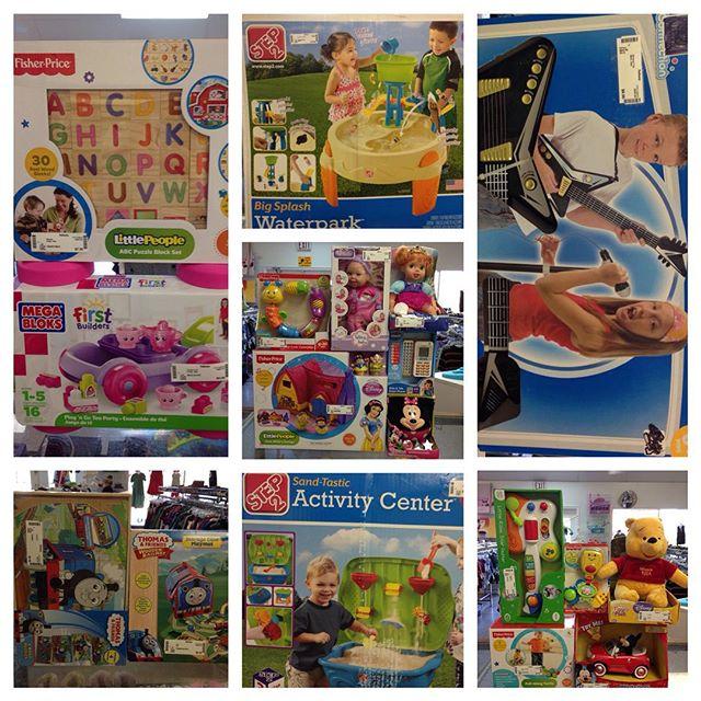 Brand New Toys! Smart Santas shop at REfinery Kids!#refinerykids #batonrouge #225 #gobr #fisherprice #thomasthetrain #thomasthetankengine #step2 #fisherpricelittlepeople