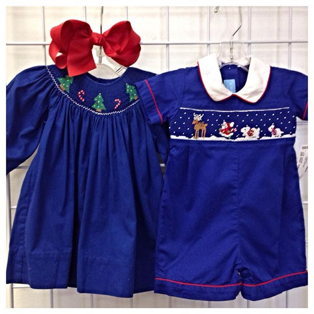 Picture Perfect Outfits are arriving daily @ REfinery Kids!#refinerykids #batonrouge #225 #christmas2015 #christmaspictures