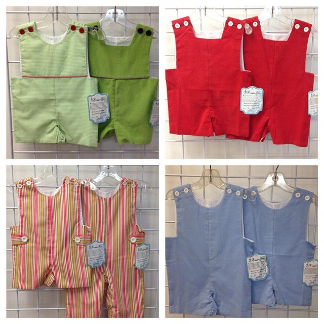 New With Tags JonJons-great for monogramming!#remembernguyen #refinerykids #batonrouge #225