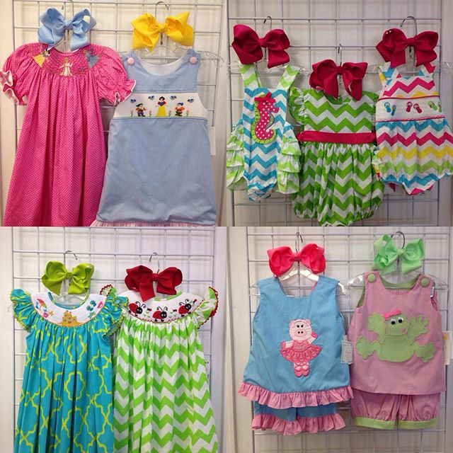 REfinery Kids- the Cutest Clothes & the Best Prices!#refinerykids #225 #batonrouge #gobr #remembernguyen #vivelafete #kellyskids #sillygoose #smocked #smockedauctions